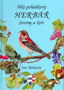 Můj pohádkový herbář - Stromy a keře
