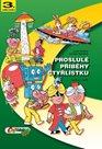 Proslulé příběhy čtyřlístku 1974-1976 - 2. vydání