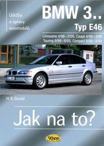 BMW 3.. - Typ E36 - 11/89 - 9/00 > Jak na to? [70]
