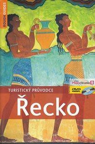 Řecko - turistický průvodce Rough Guides v češtině