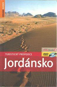 Jordánsko - Turistický průvodce