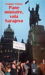 Pane ministře, volá Sarajevo