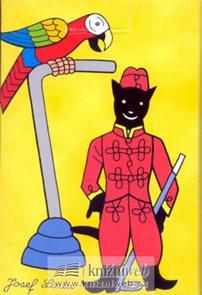 Černý Petr - Kresby J. Lady