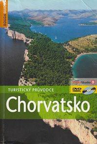 Chorvatsko - Turistický průvodce