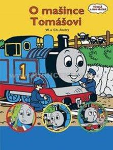 O mašince Tomášovi  1 - 3. vydání
