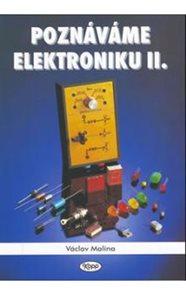 Poznáváme elektroniku II. - 2. vydání