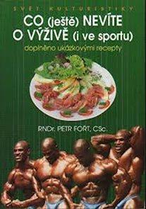 Co (ještě) nevíte o výživě (i ve sportu)