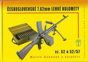 Československé lehké kulomety