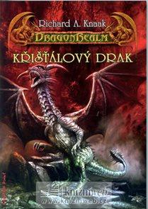 DragonRealm 8 - Křišťálový drak
