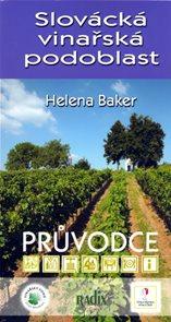 Slovácká vinařská podoblast - průvodce