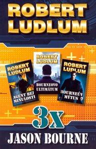 3x Jason Bourne