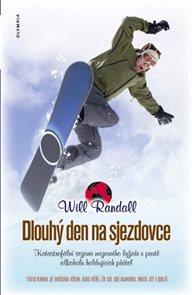 Dlouhý den na sjezdovce - Katastrofální sezona mizerného lyžaře v partě alkoholu holdujících přátel