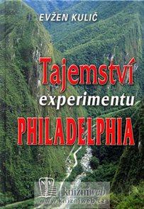 Tajemství experimentu Philadelphia