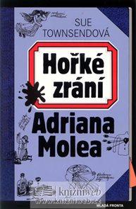 Hořké zrání Adriana Molea - 2. vydání