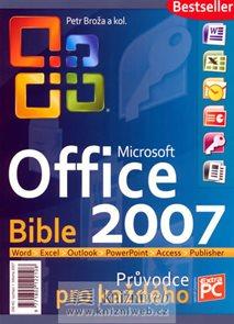 Microsoft Office 2007 - Bible (průvodce