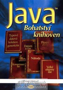 Java - bohatství knihoven - 3. vydání