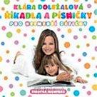 Říkadla a písničky pro nejmenší dětičky - CD