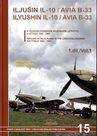 Iljušin Il-10/Avia B-33 - 1.díl
