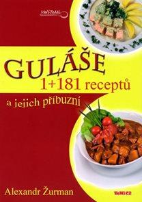 Guláše a jejich příbuzní - 1+181 receptů