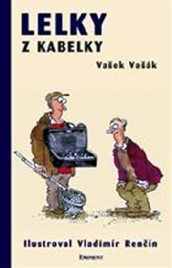 Lelky z kabelky - Vašák Vašek - 13,2x20,6