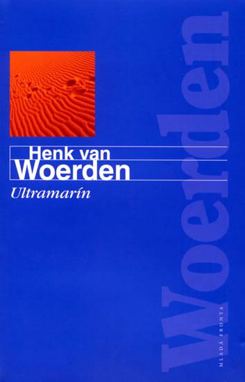 Ultramarín - van Woerden Henk - 13,5x20,5