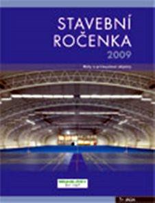 Stavební ročenka 2009 (Haly a průmyslové objetky)