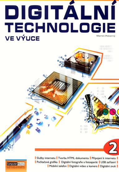 Digitální technologie ve výuce 2. díl - Pokorný Martin - 21x29,7