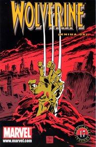 Wolverine (Kniha 05) - Comicsové legendy 17