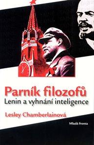 Parník filozofů - Lenin a vyhnání inteligence