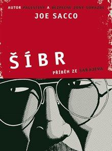 Šíbr - Příběh ze Sarajeva - komiks