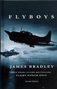 Flyboys - Skutečný příběh letecké války v Tichomoří.