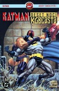 Batman - Deset nocí KGBeasta