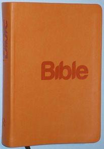 BIBLE překlad 21. století - oranžová