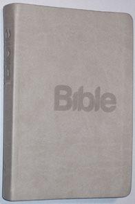BIBLE překlad 21. století - šedá