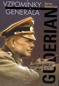 Guderian - Vzpomínky generála