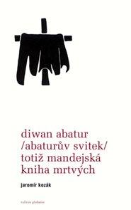 Diwan Abatur (Abaturův svitek) totiž Mandejská kniha mrtvých