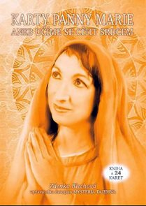 Karty Panny Marie (kniha + 24 karet)