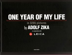 One Year Of My Life/Jeden rok mého života