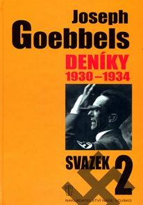 Deníky 1930-1934 - svazek 2
