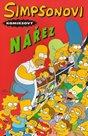 Simpsonovi Komiksový nářez