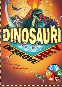 Dinosauři - Deskové hry