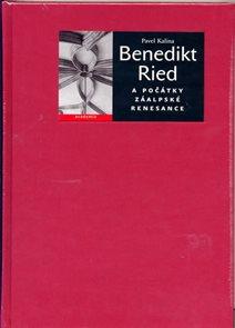 Bendikt Ried a počátky záalpské renesance