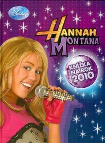 Hannah Montana - Knížka na rok 2010