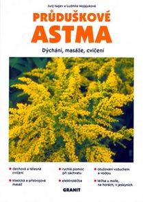 Průduškové astma - dýchání, masáže, cvičení