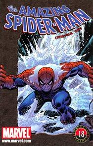 Spider-man 6 - Comicsové legendy 18