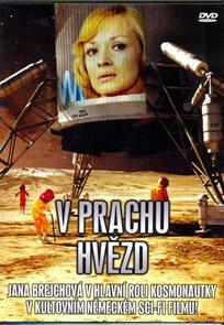 V prachu hvězd - DVD