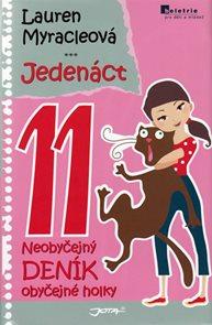 Jedenáct - Neobyčejný deník obyčejné holky