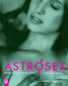 Astrosex - Odhalte tajemství sexu pomocí hvězd