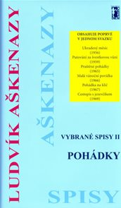 Pohádky - Vybrané spisy II.
