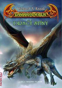 DragonRealm 11 - Dračí stíny